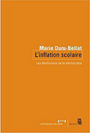 L'inflation scolaire – Marie Duru-Bellat