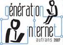 Autrans 2007 - Les générations internet
