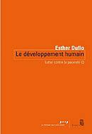 Lutter contre la pauvreté (I) Le développement humain – Esther Duflo