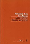 Les nouvelles classes moyennes – Dominique Goux et Eric Maurin